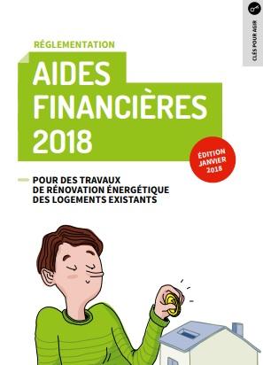 Guide pratique des aides financières 2018