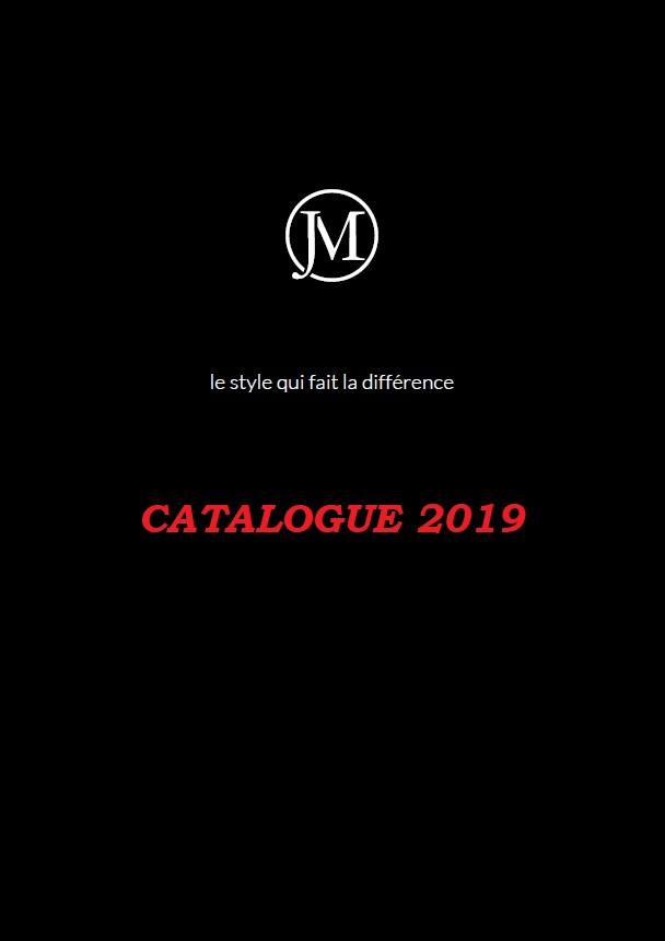 Catalogue Jolly Mec (JM) 2019